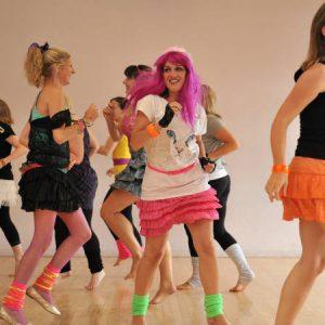 taller de baile  en valencia