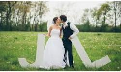 La boda más Cara de la historia ¡No creerás cual!