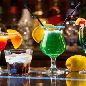 Cocteleria Valencia. Cocktails valencia