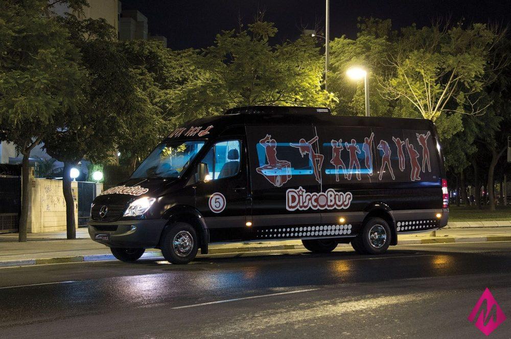 Discobus- limobus- Valencia