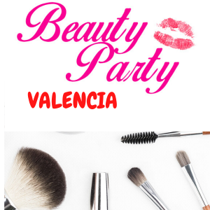 Pack beauty party valencia