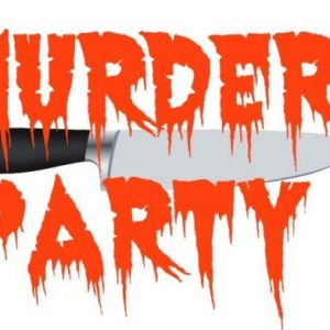 murder party. murder mystery valencia