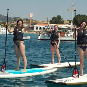 paddle surf valencia