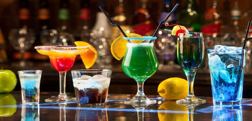 taller de cocktails valencia