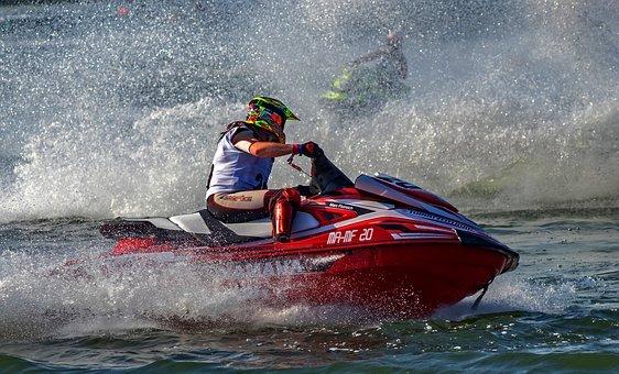 motos agua valencia