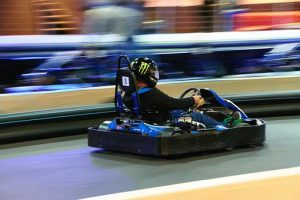 karting valencia indoor