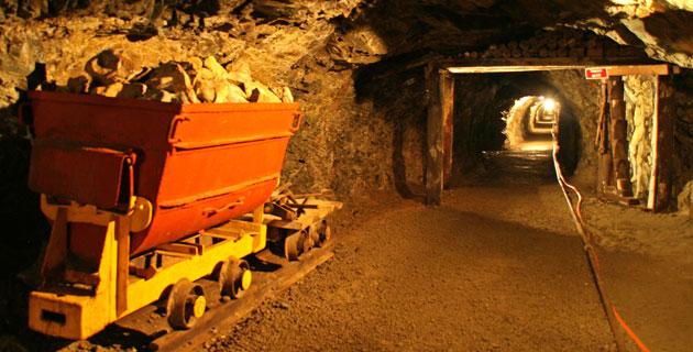 Minas del Chico